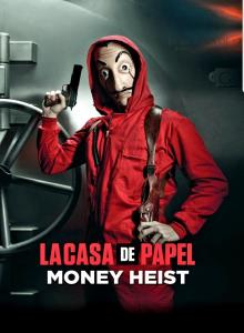Phi Vụ Triệu Đô Phần 1 - Money Heist Season 1