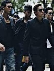 Cực độ tội pham - Phim hay xã hội đen HK