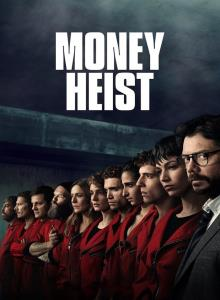 Phi Vụ Triệu Đô Phần 4 - Money Heist Season 4