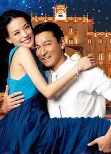 Đại Gia Và Chân Dài - Phim TLXH - Lưu Đức Hoa