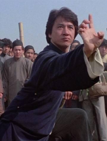 long huynh hổ đệ - phim võ thuật thành long